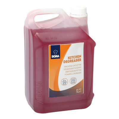 912003: Kitchen Degreaser - 5 l