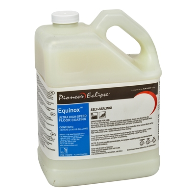 255403: Eclipse Equinox Coating - 4 l