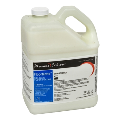 255417: Eclipse FloorMatte Coating - 4 l