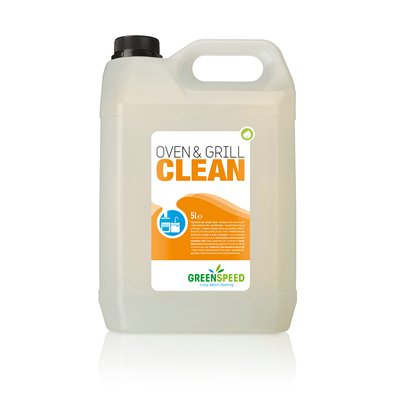283410: Oven & Grill Clean - 5 l