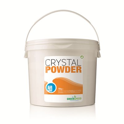 220033: Greenspeed Crystal Powder - 10 kg