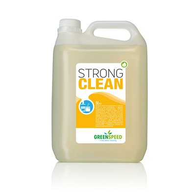 285016: Greenspeed Strong Clean - 5 l