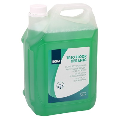 390211: Trio Floor Ceramic - 5 l