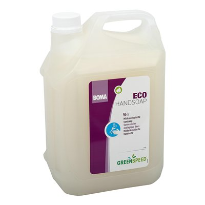 390211: ECO Handsoap - 5 l