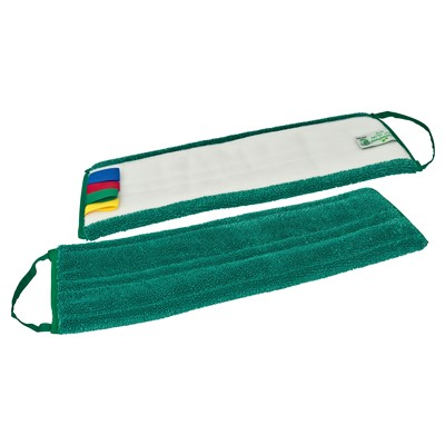 706111: Velcro mop Greenspeed Twist ABT - 40 cm