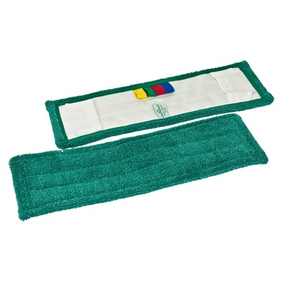 710547: Uniko mop Greenspeed Twist ABT - 50 cm