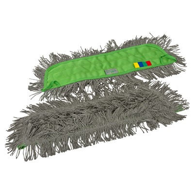 340400: Greenspeed Click'M2 mop - Allround - 49 cm
