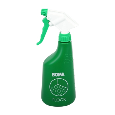 750017: Verstuiver Floor - 650 ml - GROEN