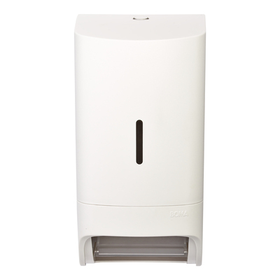 774901: Admire toiletroldispenser doppenrol - PURE WHITE
