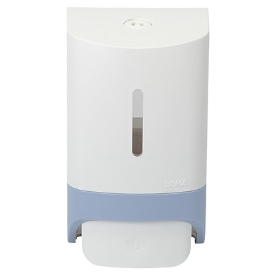 774833: Admire toiletbrilreinigingsdispenser - 400 ml - BLUE