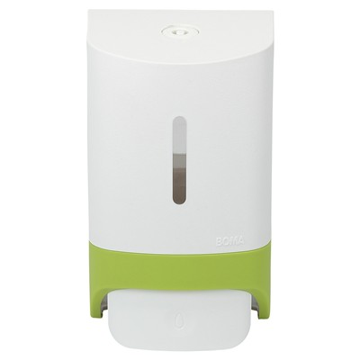 774833: Admire toiletbrilreinigingsdispenser - 400 ml - GREEN