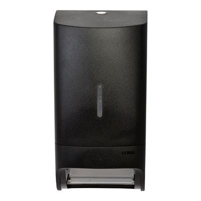 776901: Admire toiletroldispenser doppenrol - BLACK