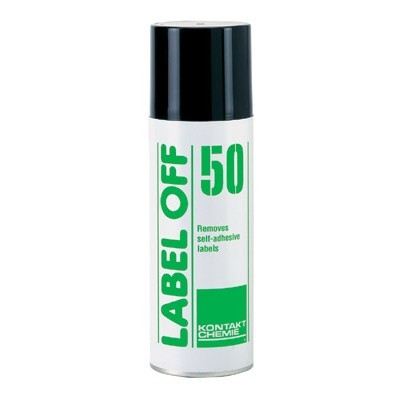 230010: Label Off 50 - 200 ml