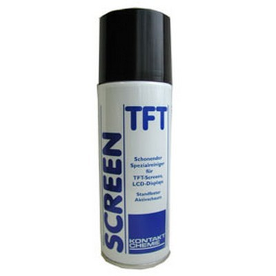 232006: Screen TFT Cleaner - 200 ml