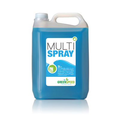 283214: Greenspeed Multi Spray - 5 l