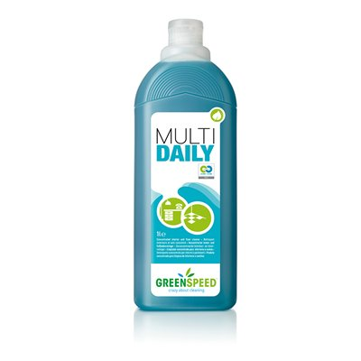 283223: Greenspeed Multi Daily - 1 l