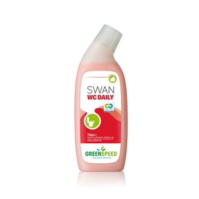 283232: Greenspeed Swan WC Daily - 750 ml