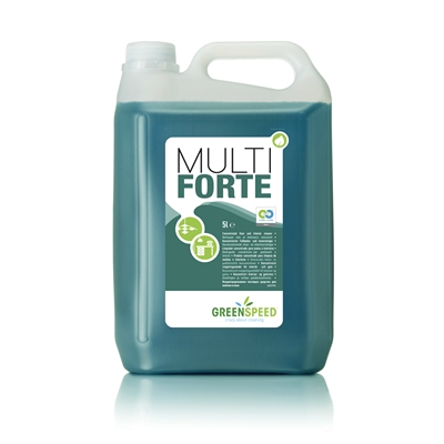283255: Greenspeed Multi Forte - 5 l