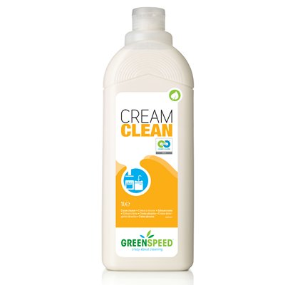 283424: Greenspeed Cream Clean - 1 l
